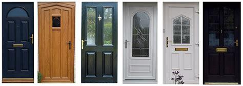 Front Doors Upvc Designs Glazed Front Door Designs Glazed Doors