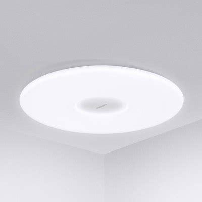 Lu Plafon Led Philips l 225 mpara de techo led inteligente xiaomi philips por 58 03 con cup 243 n chollos descuentos y