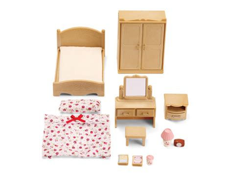 parents bedroom setcalico critters