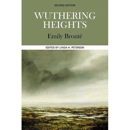 critical analysis essay on wuthering heights research paper academic