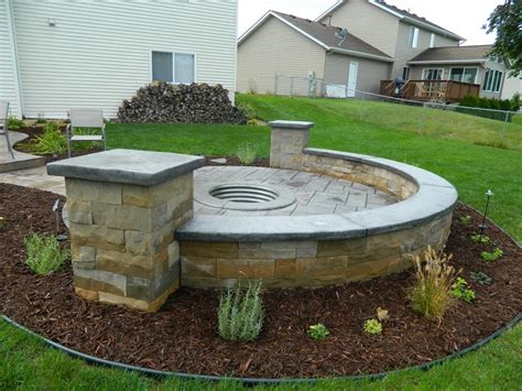 cool backyard pits cool firepits cool idea for a pit backyard ideas