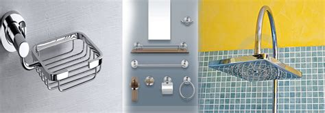 Bathroom Accessories Manufacturers How To Choose The Bathroom Accessories For The Homes
