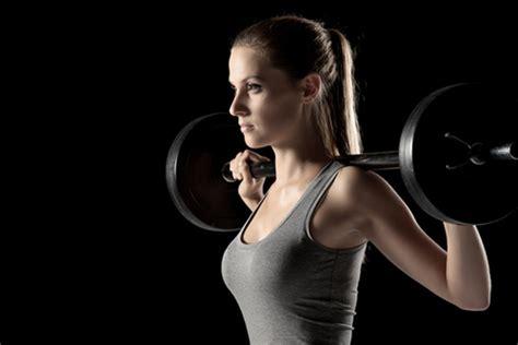imágenes mujeres fitness 191 por qu 233 las mujeres deber 237 amos entrenar con pesas