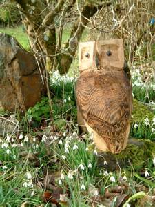 Garden Animals Wooden Owl Garden Sculpture Find Wooden Animals Wooden