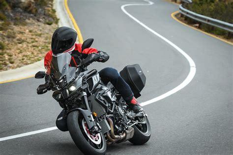 Motorrad Tourer by Yamaha Mt 10 Tourer Edition Test Motorrad Fotos Motorrad