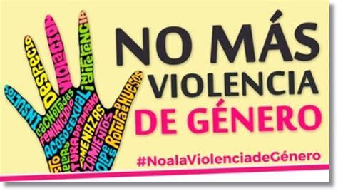 imagenes que digan no ala violencia de genero hoy se desarrollar 225 la conferencia sobre instituciones