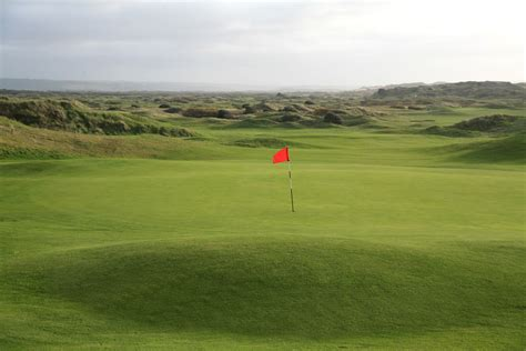 saunton golf club saunton england hidden links golf