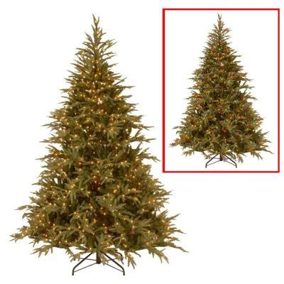 national tree company 9 ft frasier grande artificial