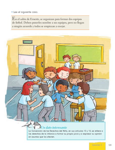 libro de 5 grado formacion civica 2015 2016 libro de formacion civica y etica sexto grado 2015 2016