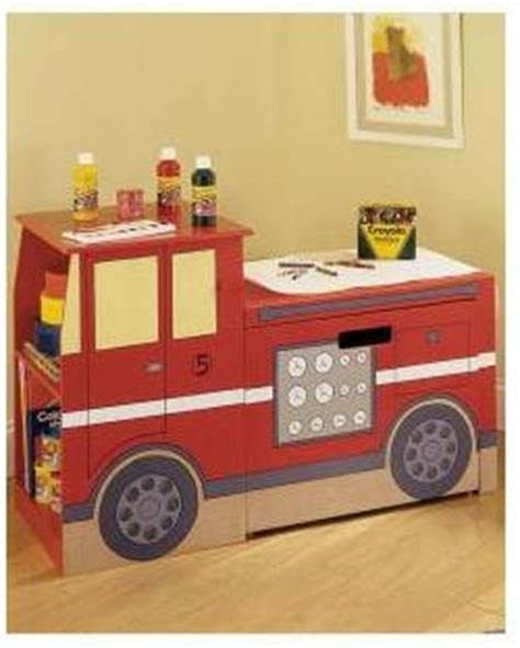 fire truck bedroom a fire fighter s bedroom