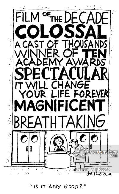 film critic cartoon academy award cartoons and comics funny pictures from