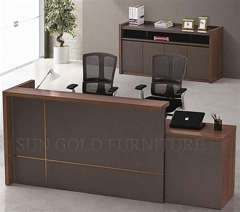 Office Desk Stores Modern Office Counter Table Front Desk Counter Reception Desk Design Sz Rtb020 Buy Reception