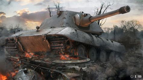 Big Wallpaper 3d World 7 picture wot tanks 3d graphics