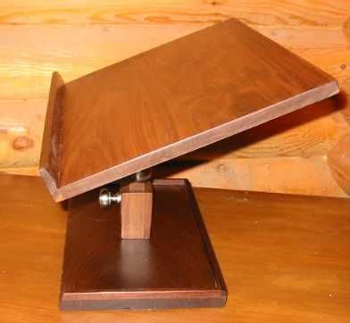 Adjustable Book Stand adjustable desk top book stand dictionary stand bible