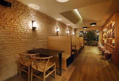 design cafe natural kahve d 252 nyası fabrika caf 233 by toner architects istanbul