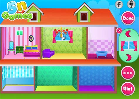 juegos para decorar casas gratis juego decorar casa hermanas frozen youtube