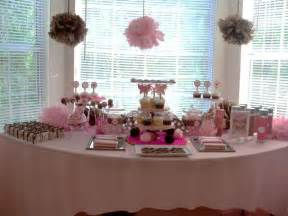 Baby Shower Table Decorations by 35 Adorable Butterfly Baby Shower Ideas