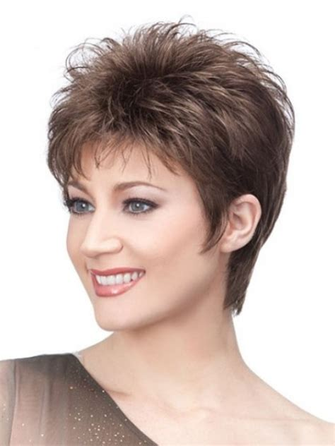 short choppy hairstyles for women over 50 choppy pixie hairstyles for women 143441 short pixie cut