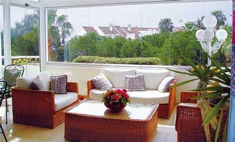 como decorar la terraza en verano
