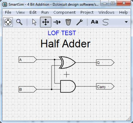 open source circuit design software images