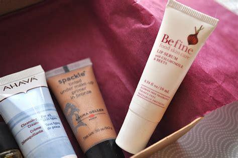 Drugstore Befine Lip Serum by October Birchbox The Small Things