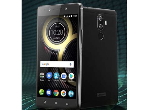 lenovo k8 note launched with 4 gb ram and 4000 mah battery