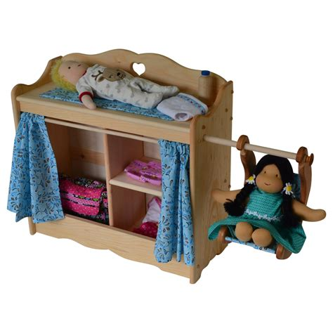 Play Changing Table Hape Baby Doll Wooden Changing Table Doll Changing Table