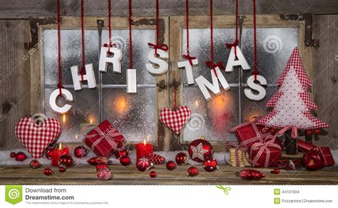 Große Fenster Dekorieren Weihnachten by Greeting Card In Wood Candles And With