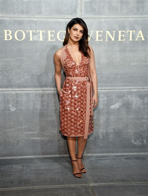 Prianka Dress priyanka chopra sequin dress sequin dress lookbook