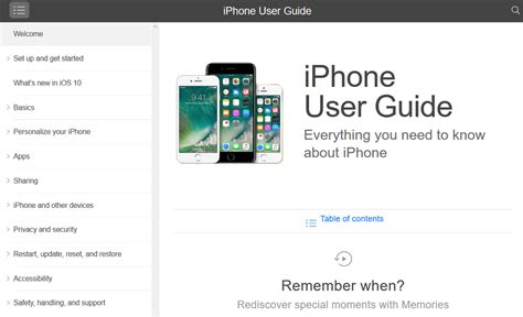 iphone user guide 15000pdf