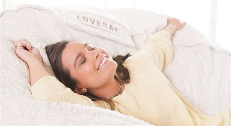 Lovesac Bean Bag Bed 1000 Ideas About Lovesac On Modular
