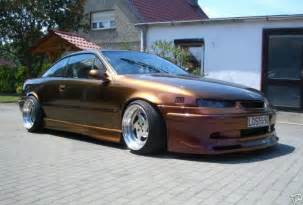 Opel Calibra Tuning Tuning Cars And News Opel Calibra Tuning