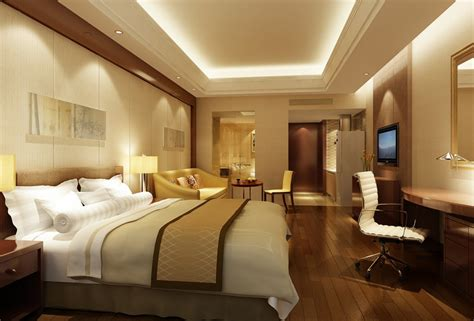 luxury hotel room design at home interior designing