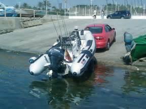 botar un barco que es malestar en el colectivo de pescadores por la falta de