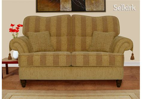 selkirk  seater sofa race furniture middlesbrough