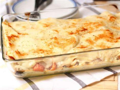 cl駑entine cuisine recettes de lasagnes de clementine cuisine