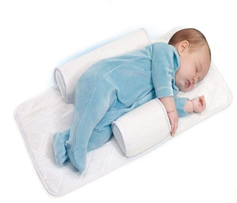 baby side pillow details about 2016top quality newborn baby sleep