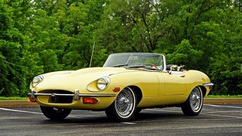 jaguar e type 1968 jaguar e type 1968
