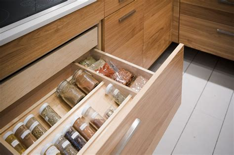 Food Storage Drawers by Kitchen Drawer Organization Design Your Drawers So