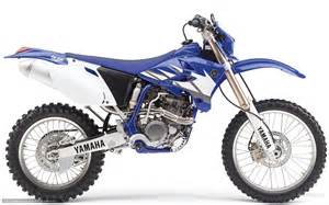 Wall Sticker Pictures wr250f wr250f 2005