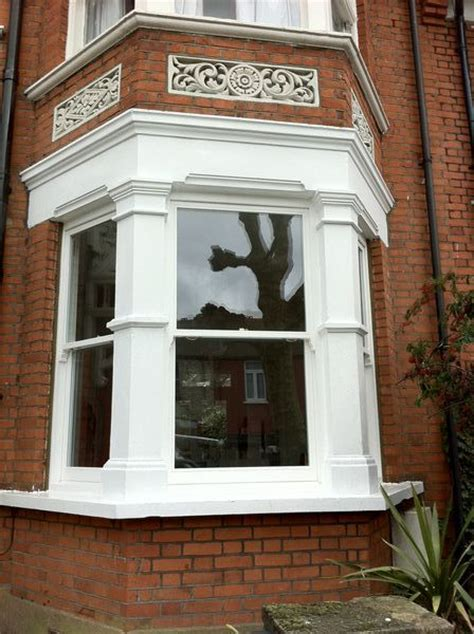 victorian house windows victorian bay window real estate architecture pinterest