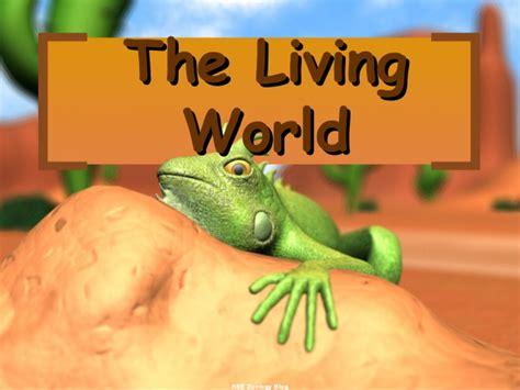 livingroom world the living world
