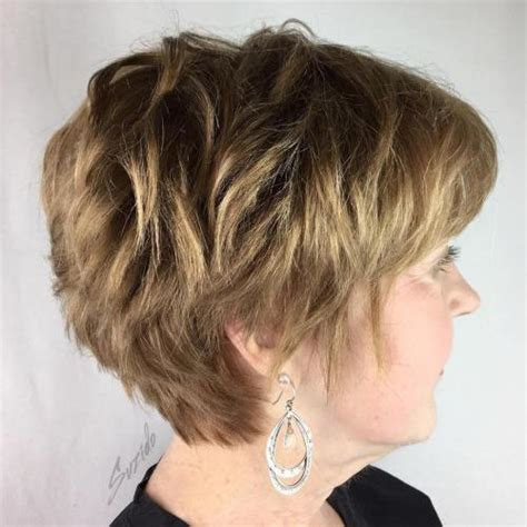 short hairstyles for women over 65 hairstyles over 65 hairstylegalleries com