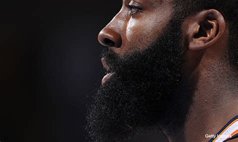 james harden beard how to grow a beard like rick ross or james harden