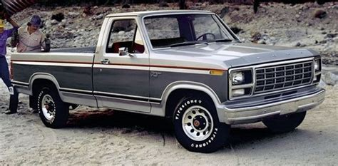 1980 Ford F150 by Throwback Thursday 1980 Ford F 150 Does What Ford