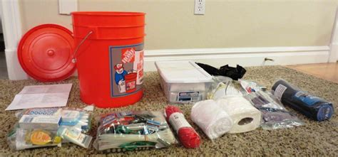 5 Uses For Supplies by Practical Uses For 5 Gallon Buckets 101 Ways To Survive