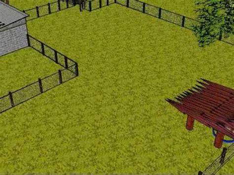 cobertizo ovino corrales para manejo de ovejas youtube