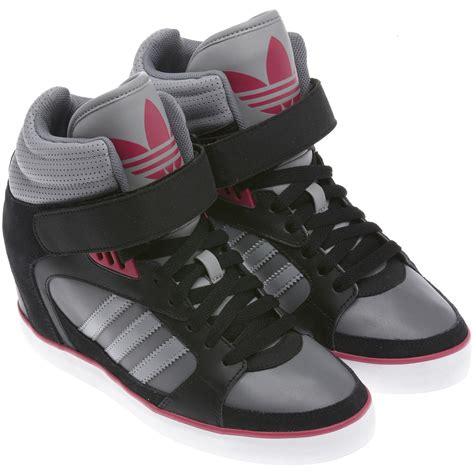 adidas sneakers pics adidas wedge heeled sneakers cars cars fashion