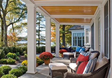 designing a front porch front porch decorating ideas