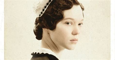 lea seydoux favorite music l 233 a seydoux as clotilde in the grand budapest hotel some